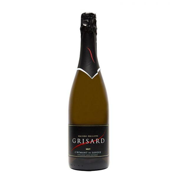 Envol vin effervescent brut Grisard