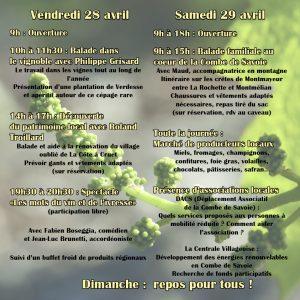Invitation p2 et p3