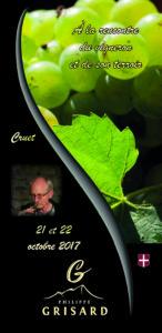 Invitation PO Grisard 2017-1