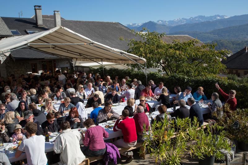 A la rencontre du vigneron 2016 : une belle réussite une fois de plus !
