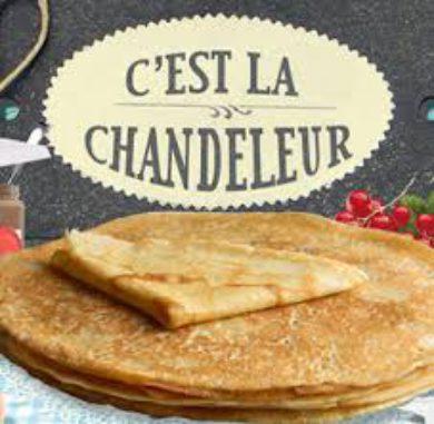 Bientôt la Chandeleur!